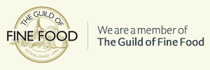 We are a member of The Guild of Fine Food