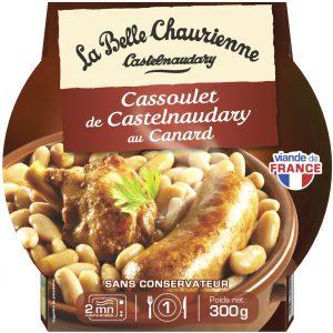 LBC Cassoulet Canard P Face