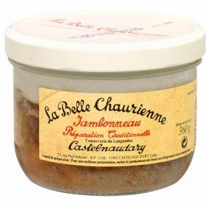Jambonneau La Belle Chaurienne