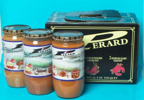 Perard Soup Case Offer