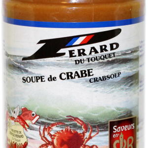 SC PERARD Soupe de Crabe