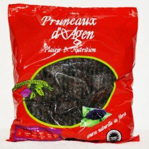 agen prunes unpitted