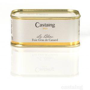 bloc de foie gras de canard g