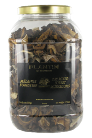 dried wild mushrooms buy