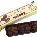 Free gift: Chocolate Covered Walnuts (3 Tray)