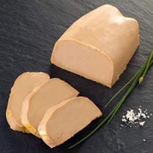 foie gras lobe