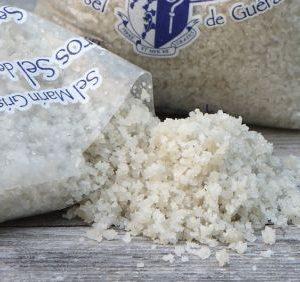 gros sel gris de guerande