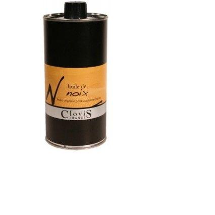 huile de noix clovis france