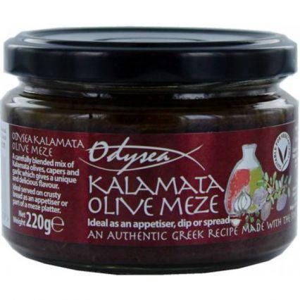 kalamata olive meze odysea g