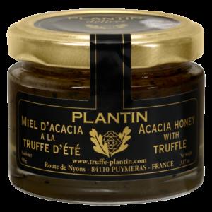 plantin truffle honey