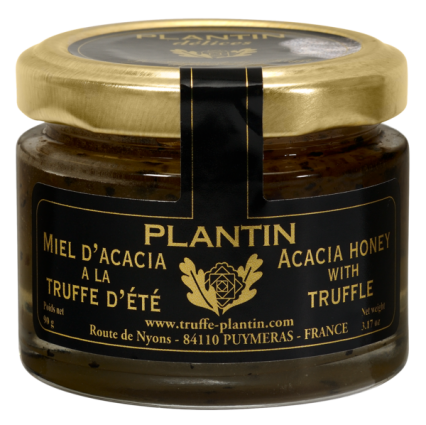 plantin truffle honey