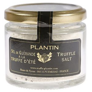 plantin truffle salt