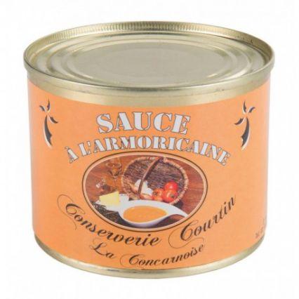 sauce a l armoricaine  g