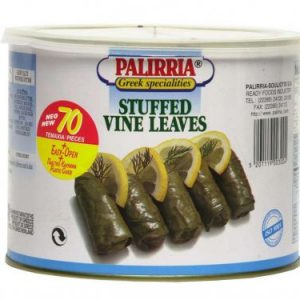 stuffed vine leaves kg