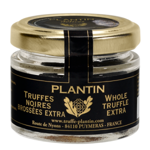 whole truffle extra plantin
