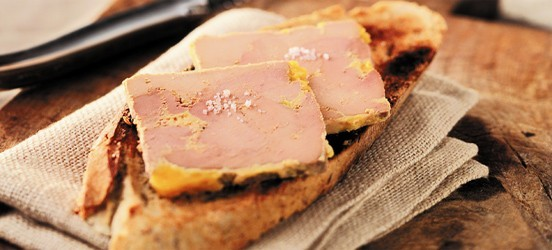 French Foie Gras Castaing