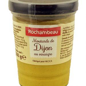 Rochambeau Moutarde Dijon