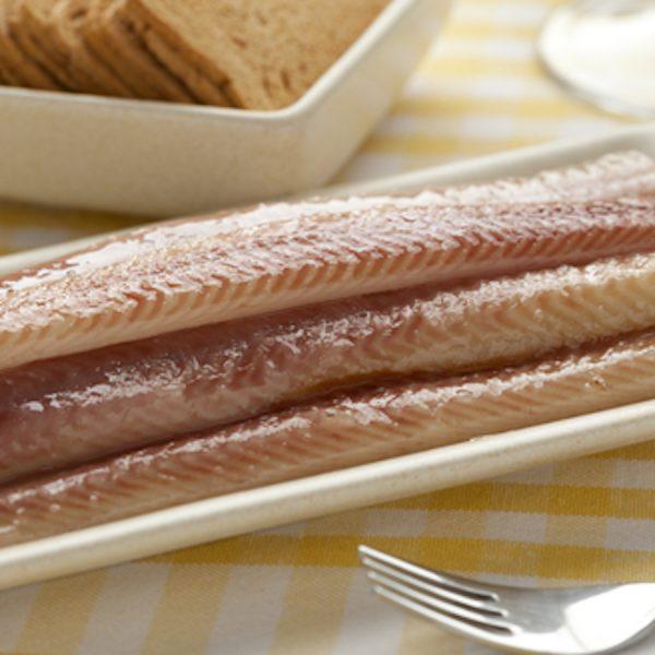 Severn And Wye Hot Smoked Sustainable Eel