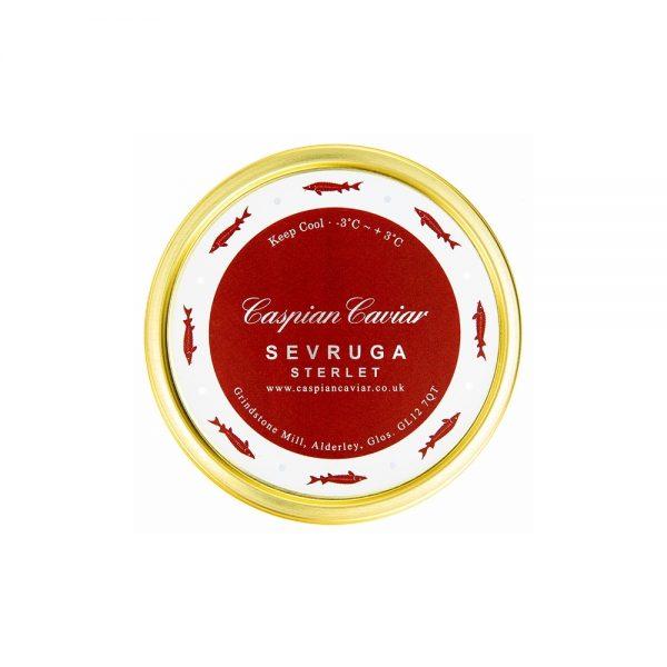 caspian-caviar-sevruga-caviar
