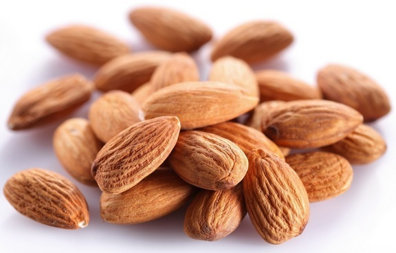 almonds - The Good Food Network