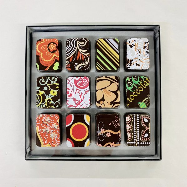 Artisan Chocolate Collection from Lauden