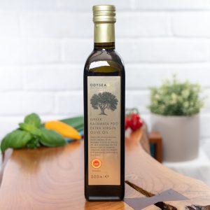 Odysea - Greek Kalamata PDO Extra Virgin Olive Oil 500ml bottle