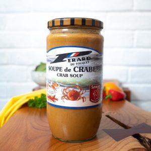 Perard du Touquet - Crab Soup 780g