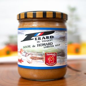 Perard du Touquet - Lobster Soup 390g jar