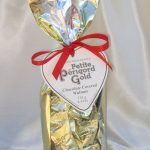 Free gift: Artisan Chocolate Covered Walnuts (125g Gift Sachet)