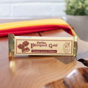 Petite Perigord Gold - Chocolate Covered Walnuts 3 tray