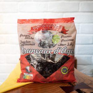 Pitted Agen Prunes 1kg bag