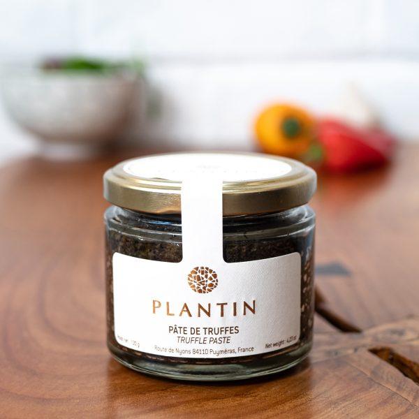 Plantin - Black Truffle Paste 120g jar