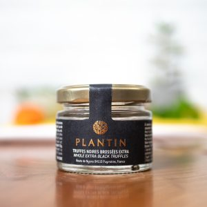 Plantin - Preserved Black Winter Truffles 12.5g jar