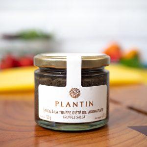 Plantin - Truffle Salsa 120g jar