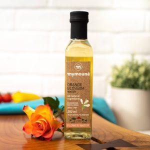Mymoune - Orange Blossom Water 250ml bottle