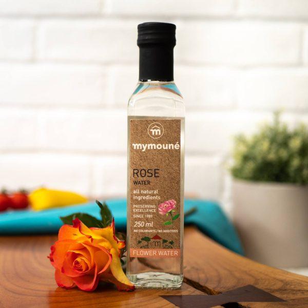 Mymoune - Rose Water 250ml bottle