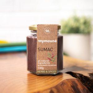 Mymoune - Sumac 100g jar